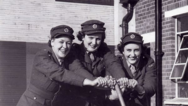 Women of REME Exhibition Opens 23 April