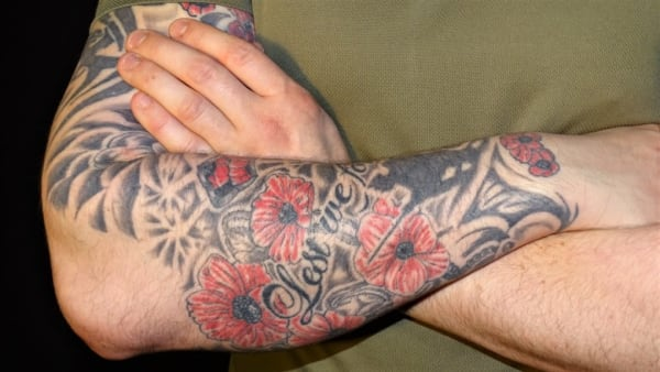 Tattoos Tell Stories in New Museum Display