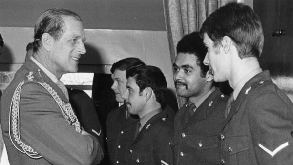 REME History: Remembering Prince Philip
